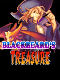 Blackbeards Treasure
