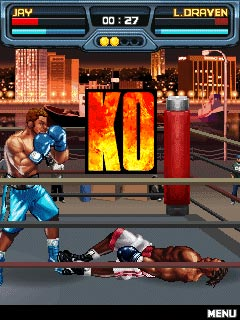 Download free game for mobile phone: KO Legends - download mobile games for free.