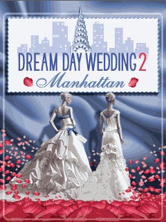 Dream Day Wedding 2: Manhattan