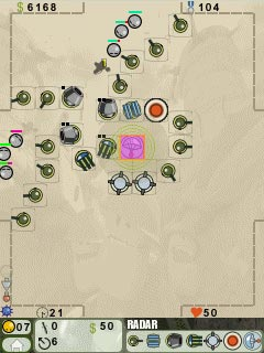 Download free game for mobile phone: Towers Trap - download mobile games for free.