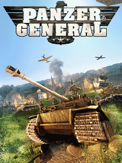 Download free Panzer General - java game for mobile phone. Download Panzer General