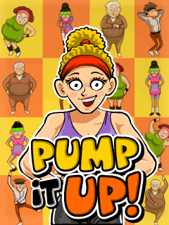 Pump It Up: Aerobics!