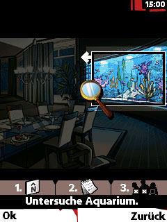 Download free mobile game: Cluedo - download free games for mobile phone.