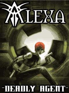 Alexa: Deadly Agent