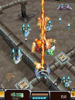 Download free mobile game: Empire Fighter 3D - download free games for mobile phone.