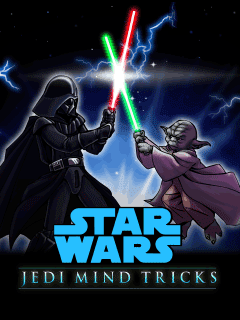 Star Wars: Jedi Mind Tricks