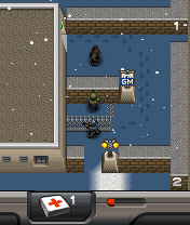 Download free mobile game: Paid to Kill - download free games for mobile phone.