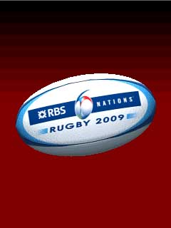 RBS 6 Nations Rugby 2009