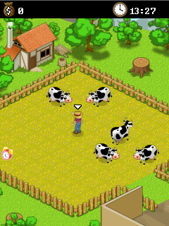 Download free mobile game: Milk - download free games for mobile phone.