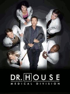 House M.D. from Hands-On Mobile