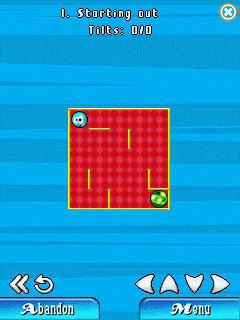 Download free game for mobile phone: Super Slyder - download mobile games for free.