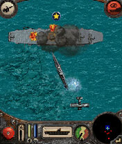 Download free mobile game: Silent Hunter: U-Boat Aces - download free games for mobile phone.