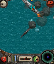 Download free game for mobile phone: Silent Hunter: U-Boat Aces - download mobile games for free.