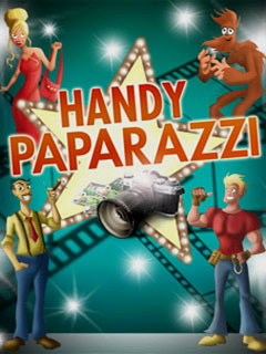 Paparazzi: superstar java game for mobile. Paparazzi: superstar.