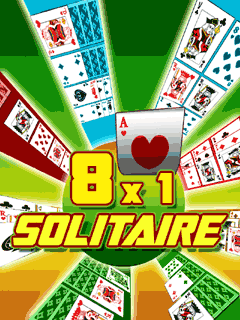 EXL Solitaire 8 in 1