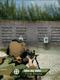 Download free mobile game: Army Sniper Academy - download free games for mobile phone.