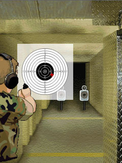 Download free game for mobile phone: Army Sniper Academy - download mobile games for free.