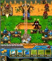 Download free game for mobile phone: Dictator Defense - download mobile games for free.