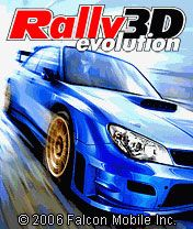 Rally Evolution 3D