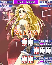Java game adult poker