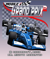 Mobile Grand Prix 2 GP 2