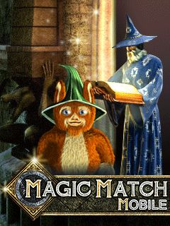 Magic match mobile java game for mobile. Magic match mobile free.