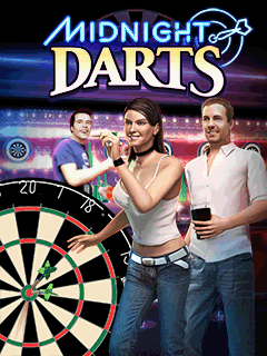 Midnight Darts