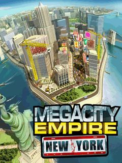 Megacity Empire: New York