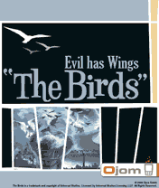 The Birds: Evil Has Wings