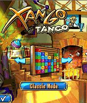 Download free mobile game: Xango Tango - download free games for mobile phone.