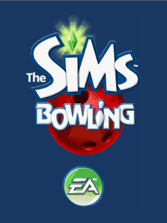 The Sims: Bowling