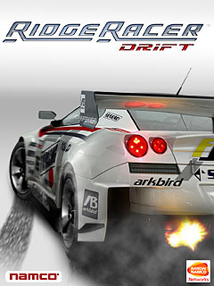 Download free Ridge Racer Drift - java game for mobile phone. Download Ridge Racer Drift