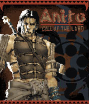 Anito: Call of the Land