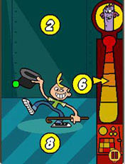 Mobile game Jimmy Two Shoes - screenshots. Gameplay Jimmy Two Shoes.