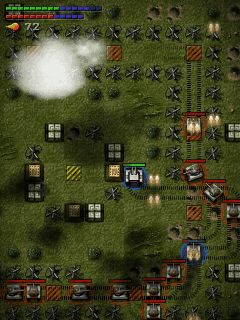 Download free game for mobile phone: Tanks Pro - download mobile games for free.