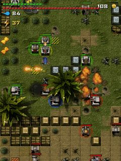 Download free mobile game: Tanks Pro - download free games for mobile phone.