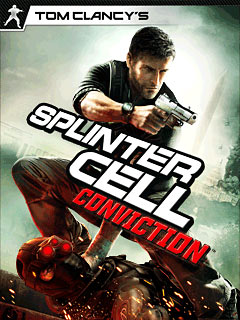Download free Splinter Cell: Conviction - java game for mobile phone. Download Splinter Cell: Conviction