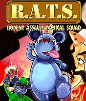R.A.T.S. Rodent Assault Tactical Squad
