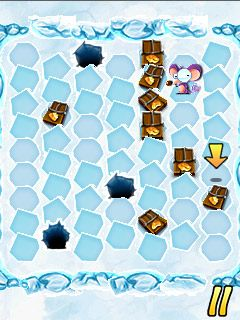 Download free mobile game: Catch a Mouse - download free games for mobile phone.