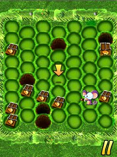 Download free game for mobile phone: Catch a Mouse - download mobile games for free.
