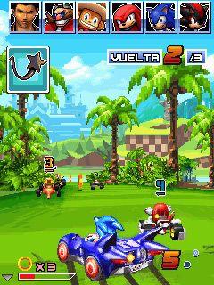 jogos do sonic gratis para celular lg c199