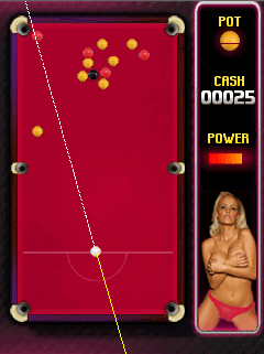 Mobile game FHM Bar Games: Pinups Edition - screenshots. Gameplay FHM Bar Games: Pinups Edition.