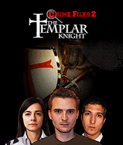 Crime Files 2 The Templar Knight