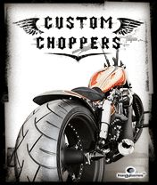 Custom Choppers