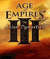 Age of Empires III: The Asian Dynasties Mobile