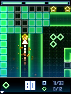 Download free game for mobile phone: Neon Runner - download mobile games for free.