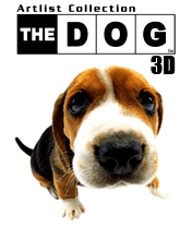 The Dog 3D