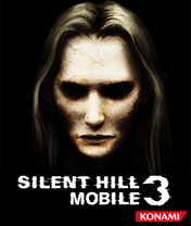 Silent Hill 3: Mobile