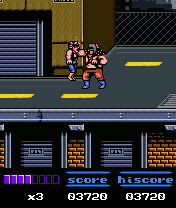 Download double dragon 2 java game 2 player online game app