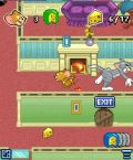 Tom and Jerry: mice labyrinth手机游戏- 截图。Tom and Jerry: mice labyrinth游戏。